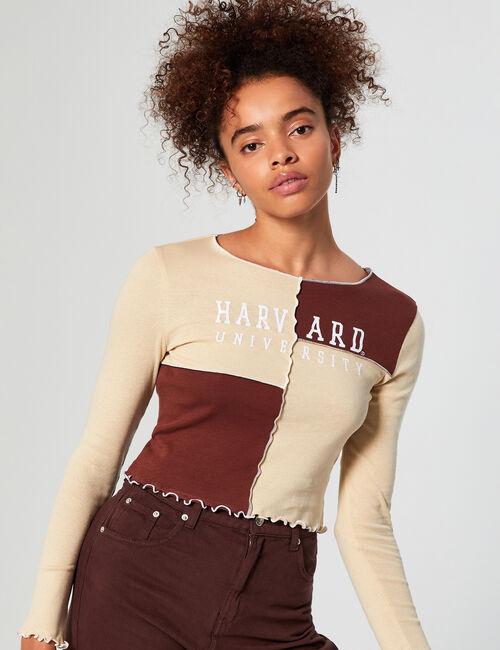 Tee-shirt Harvard