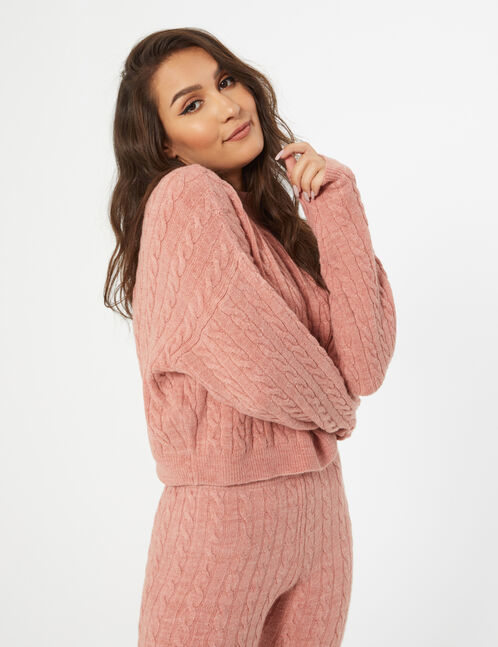 x The Doll Beauty sweater