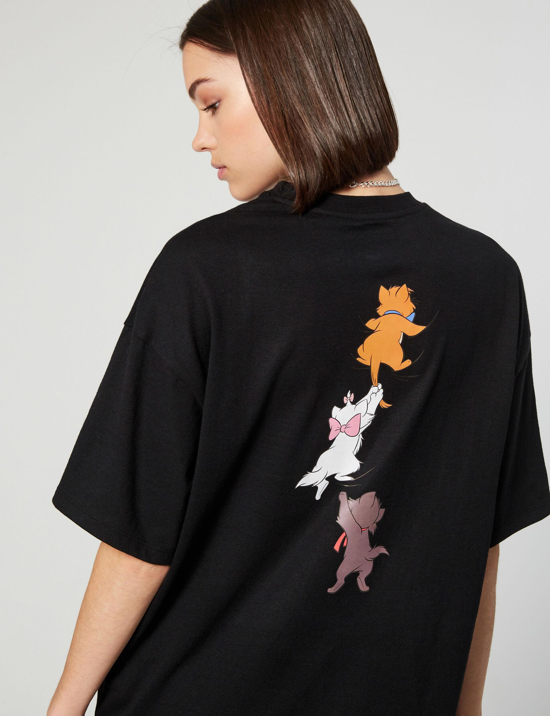 Tee-shirt Disney Les Aristochats