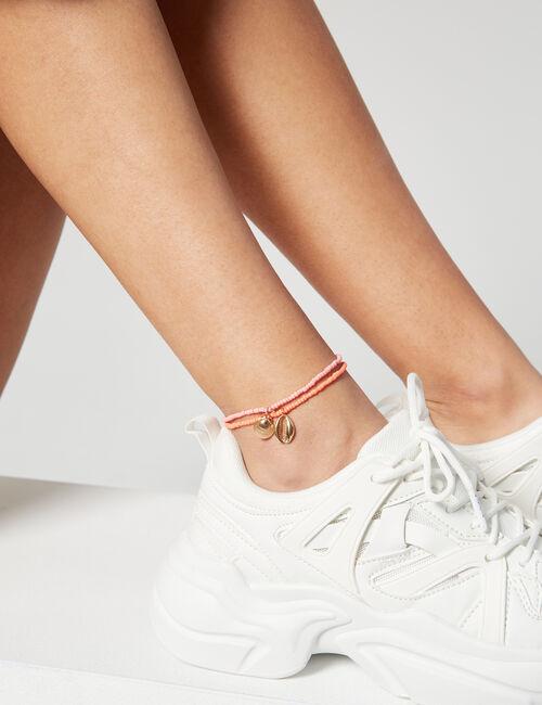 Bracelets cheville fantaisie