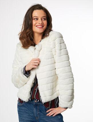 Soldes Veste   Manteau Femme Jusqu à -60% ! • Jennyfer 302d4da6c88e