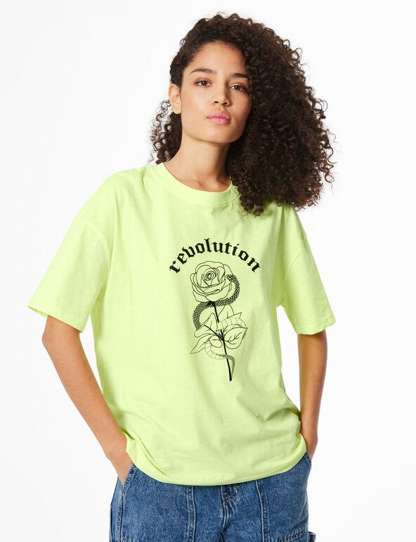 'Revolution' T-shirt