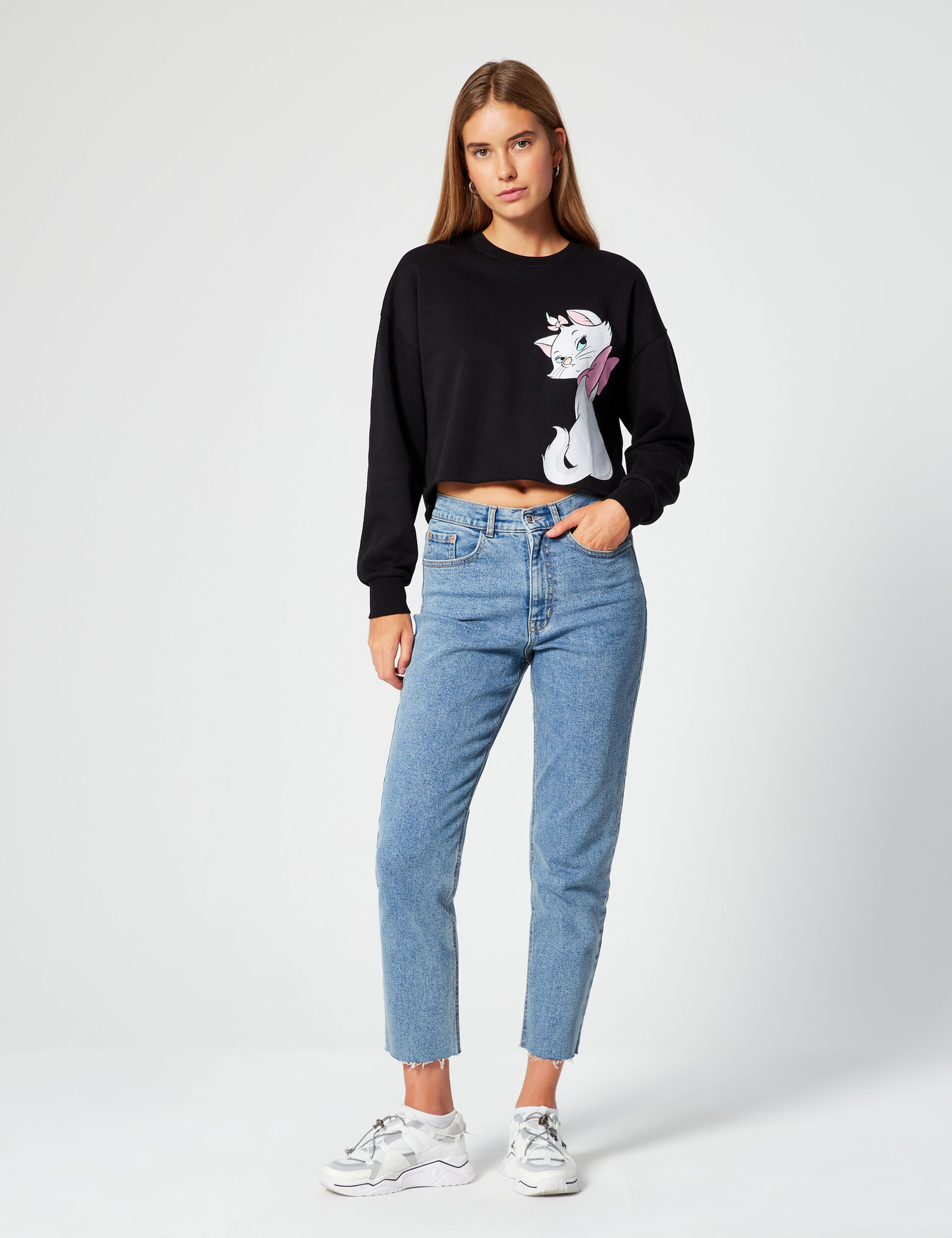 Disney Aristocats sweatshirt