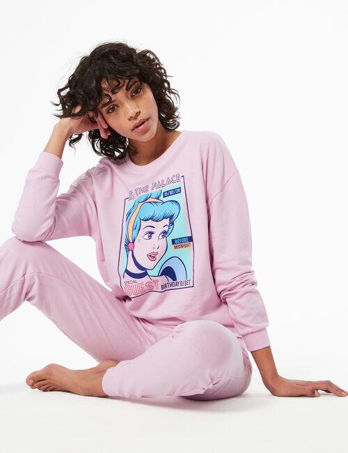 Disney Cinderella pyjama set