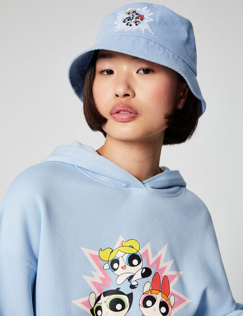 Powerpuff Girls bucket hat