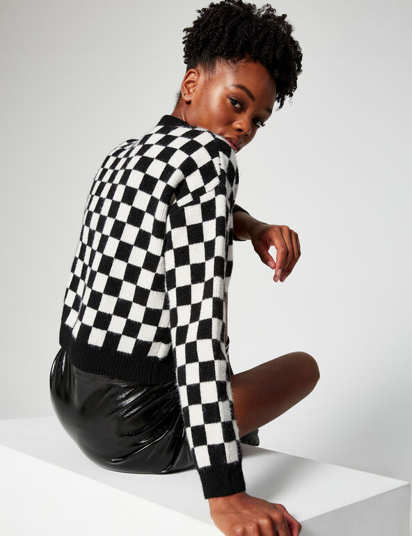 Check print jumper