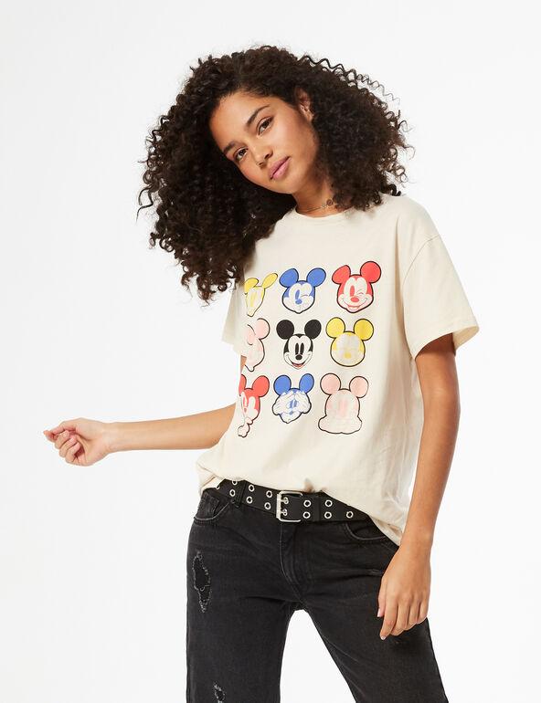 Tee-shirt Disney Mickey