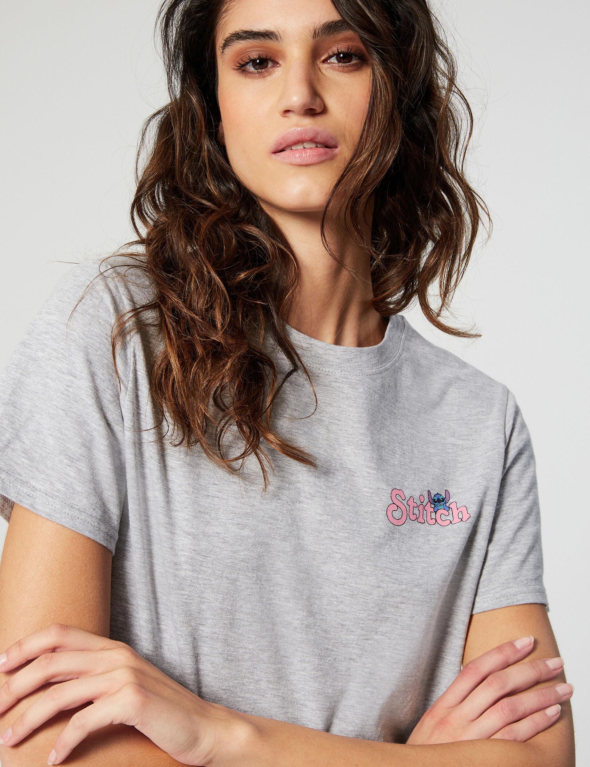 Tee-shirt Disney Stitch