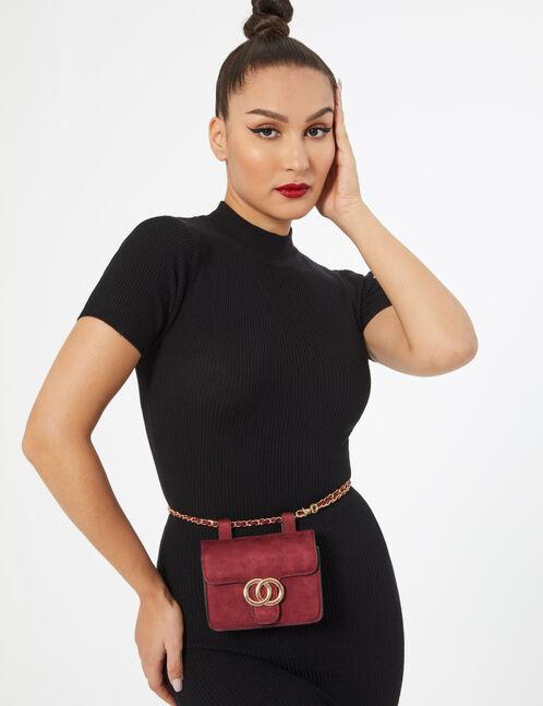 x the Doll Beauty bag
