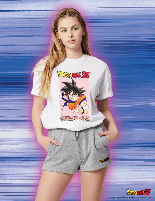 Dragon Ball z shorts