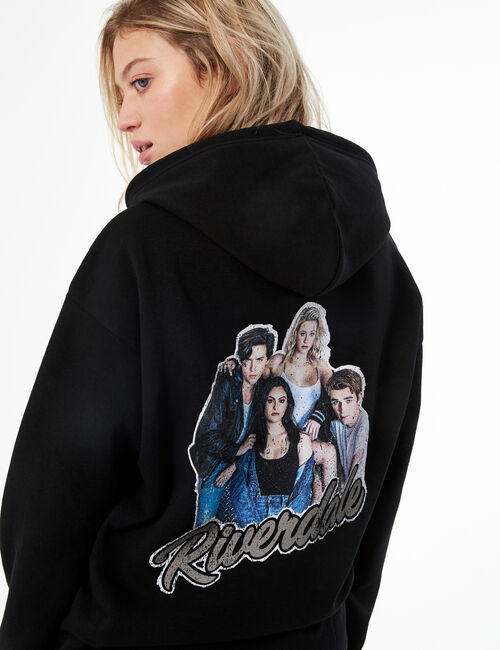 Sweat à capuche Riverdale