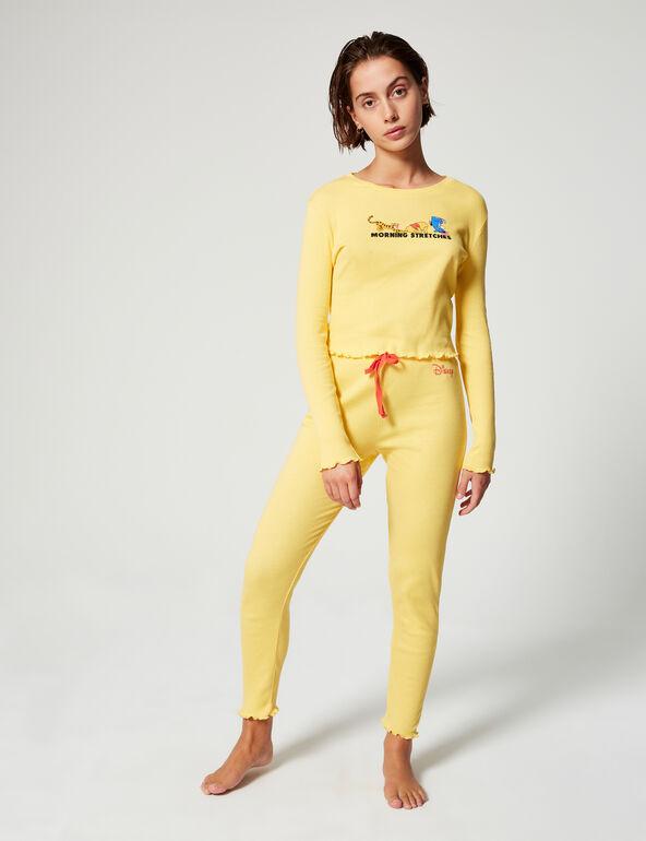 Pyjama Disney Winnie