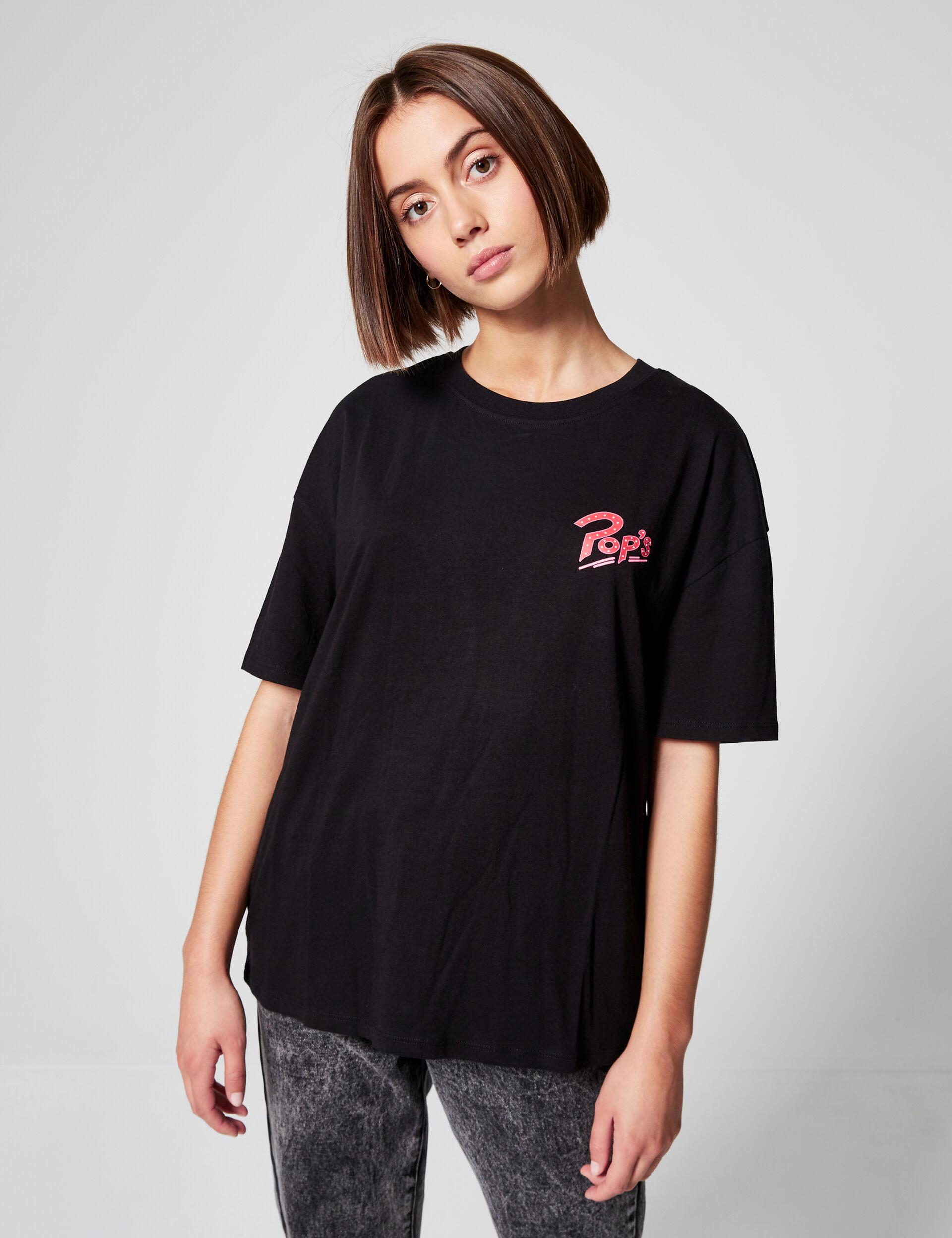 Tee-shirt Riverdale Pop's