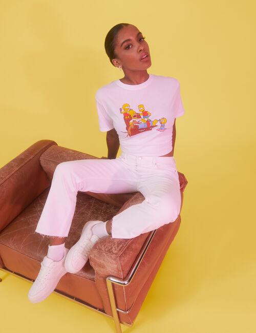 Tee-shirt Simpson