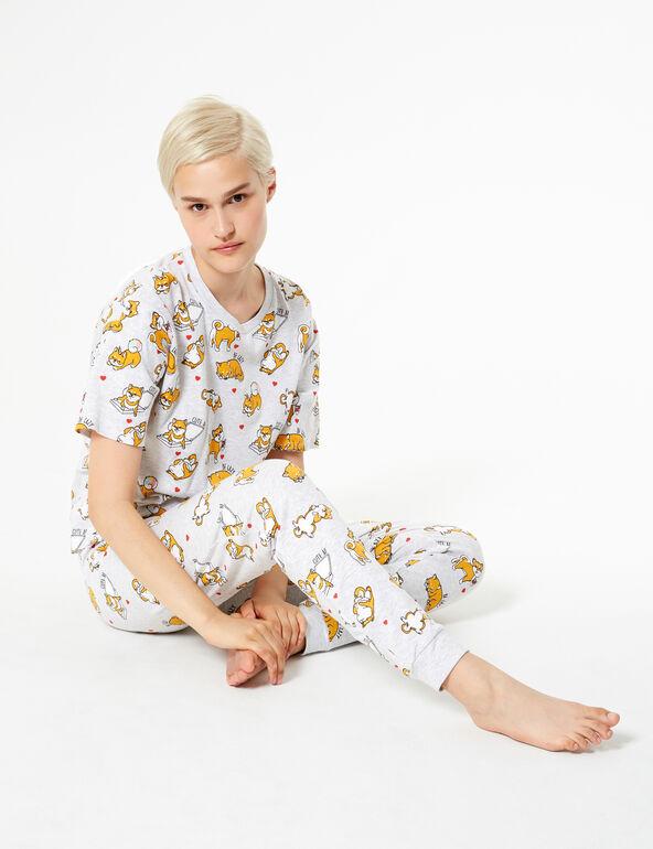 Shibu pyjamas