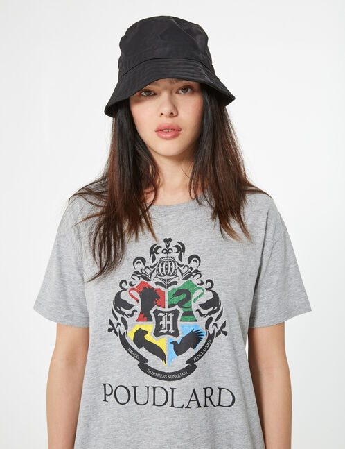 Tee-shirt harry potter poudlard