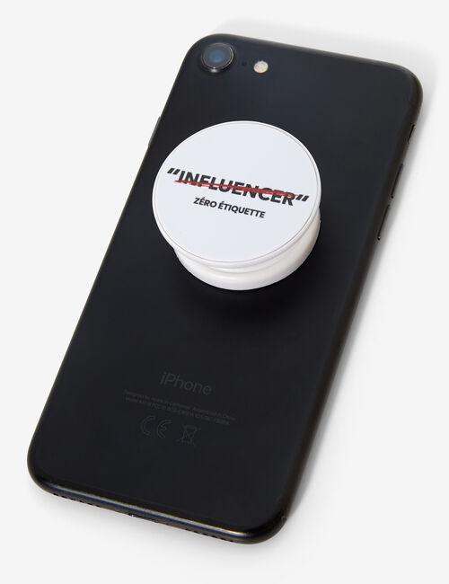 Support de téléphone don't call me