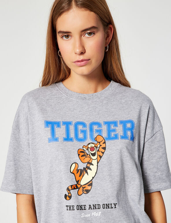 Tee-shirt Disney Tigrou