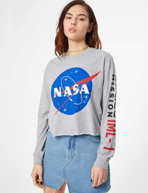 """""""NASA"""" T-shirt"""