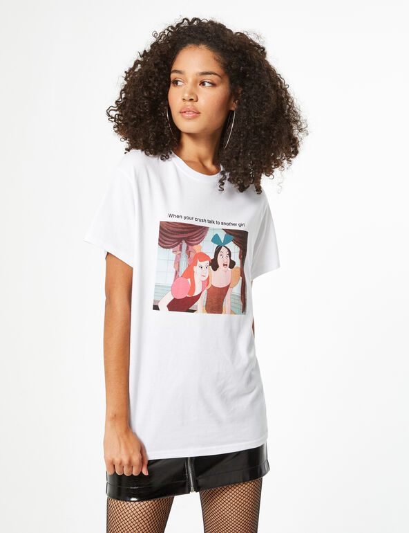 Disney cinderella t-shirt