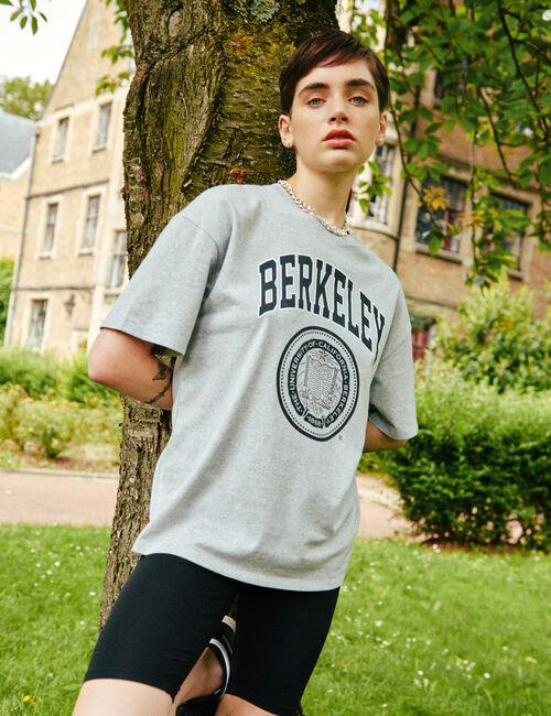 Tee-shirt Berkeley