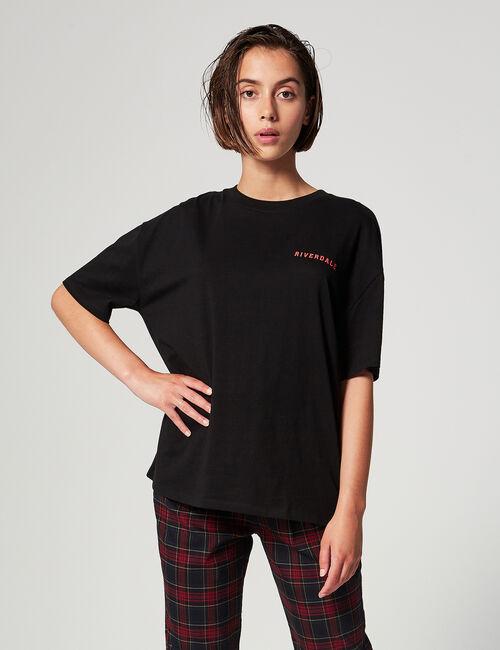 Tee-shirt Riverdale