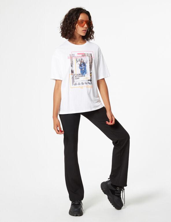 Tee-shirt broadway