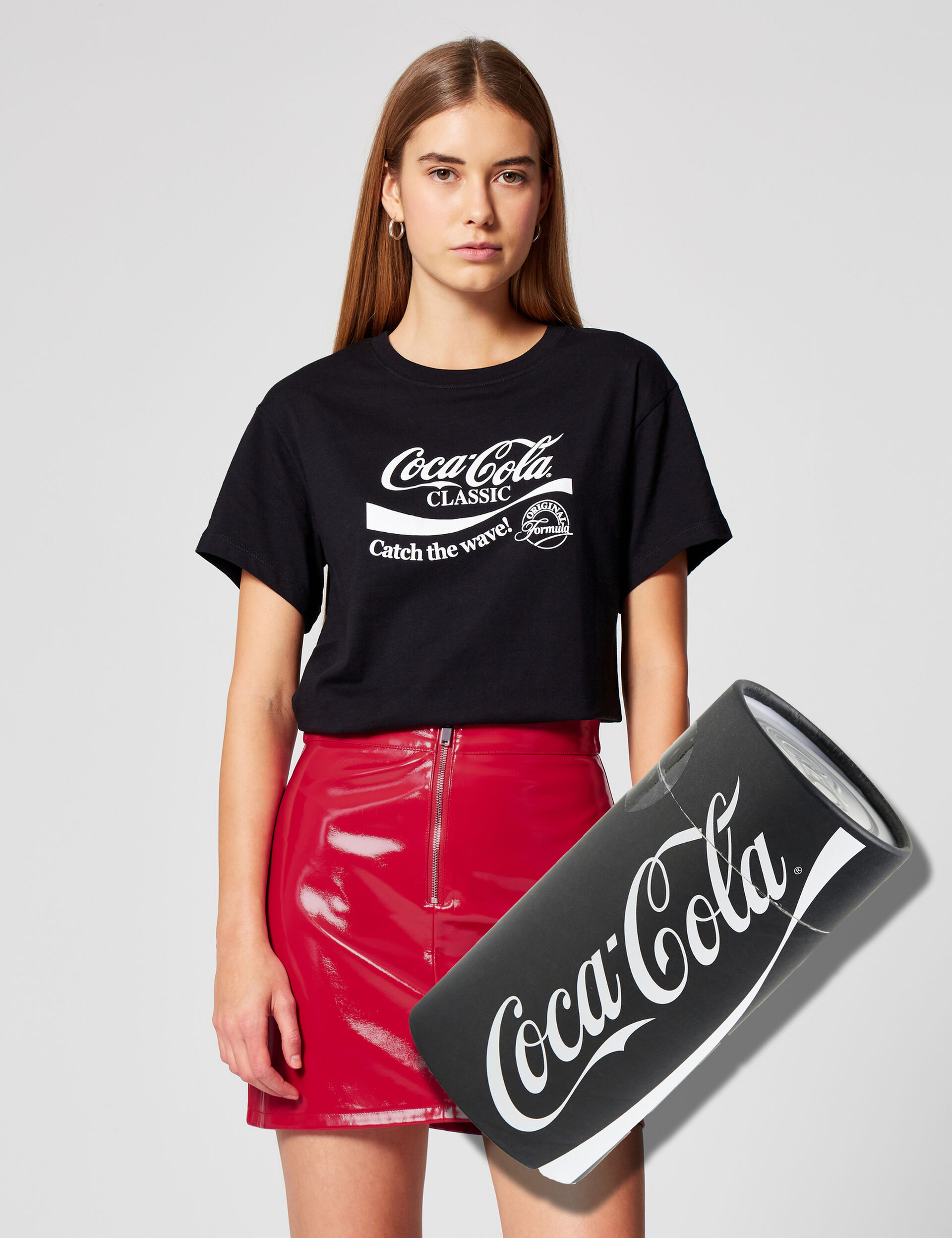 Box cadeau Coca-Cola