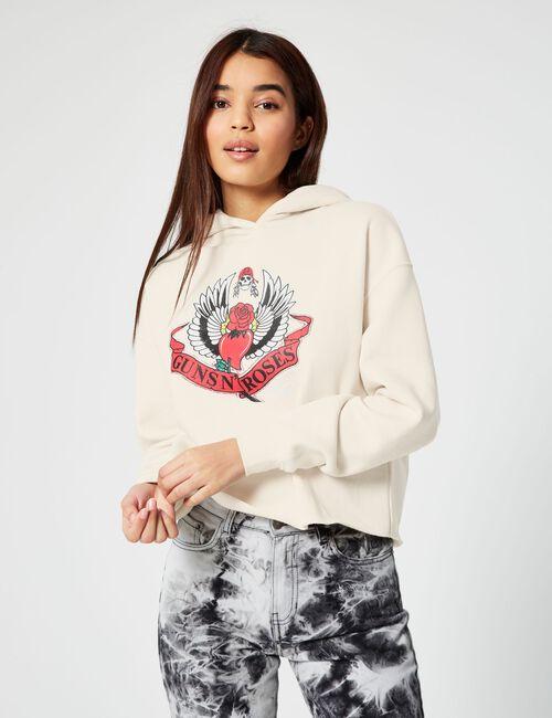 Guns'n'Roses sweatshirt