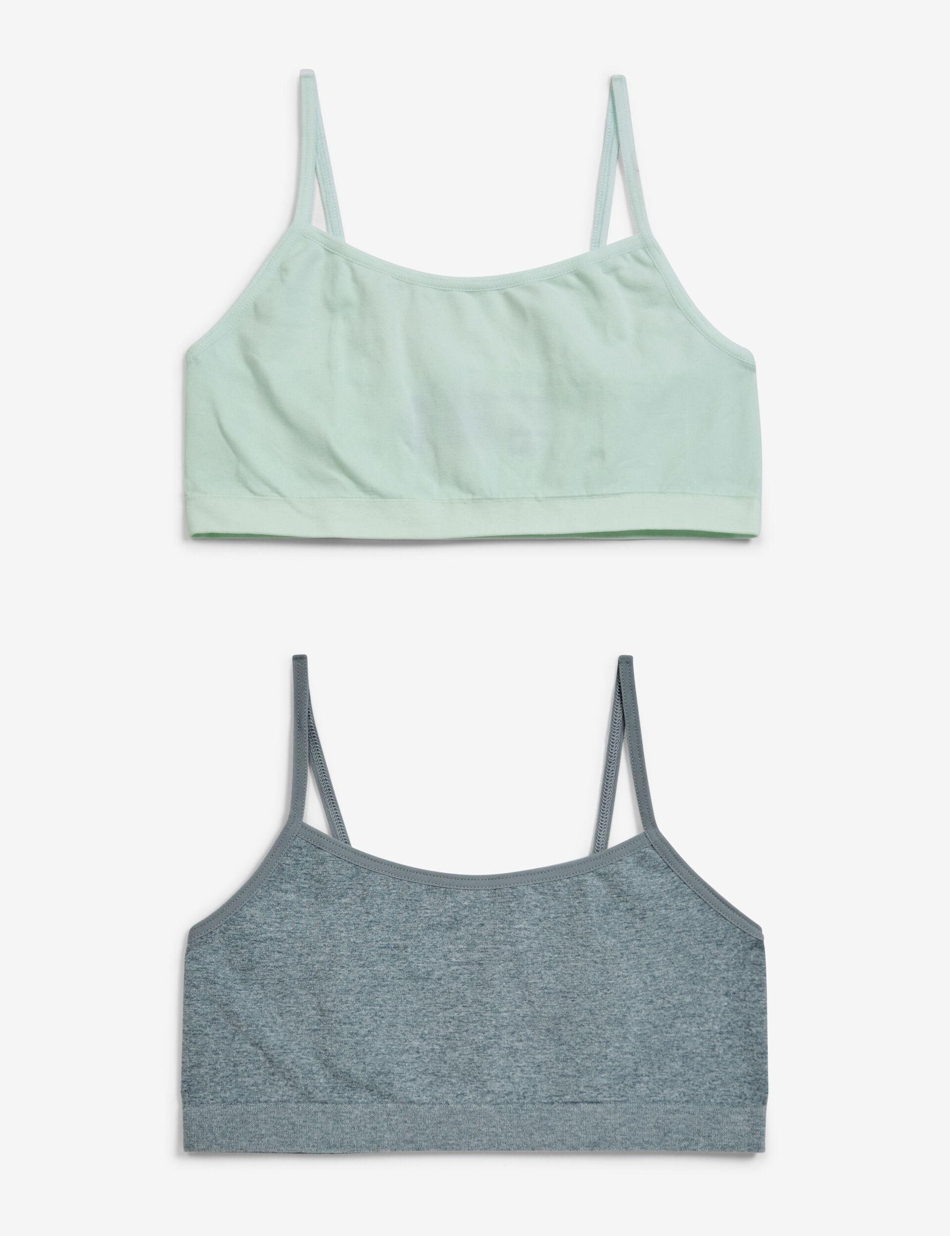 Basic bras