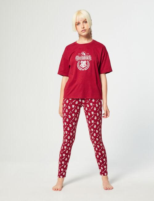Set pyjama Harry Potter