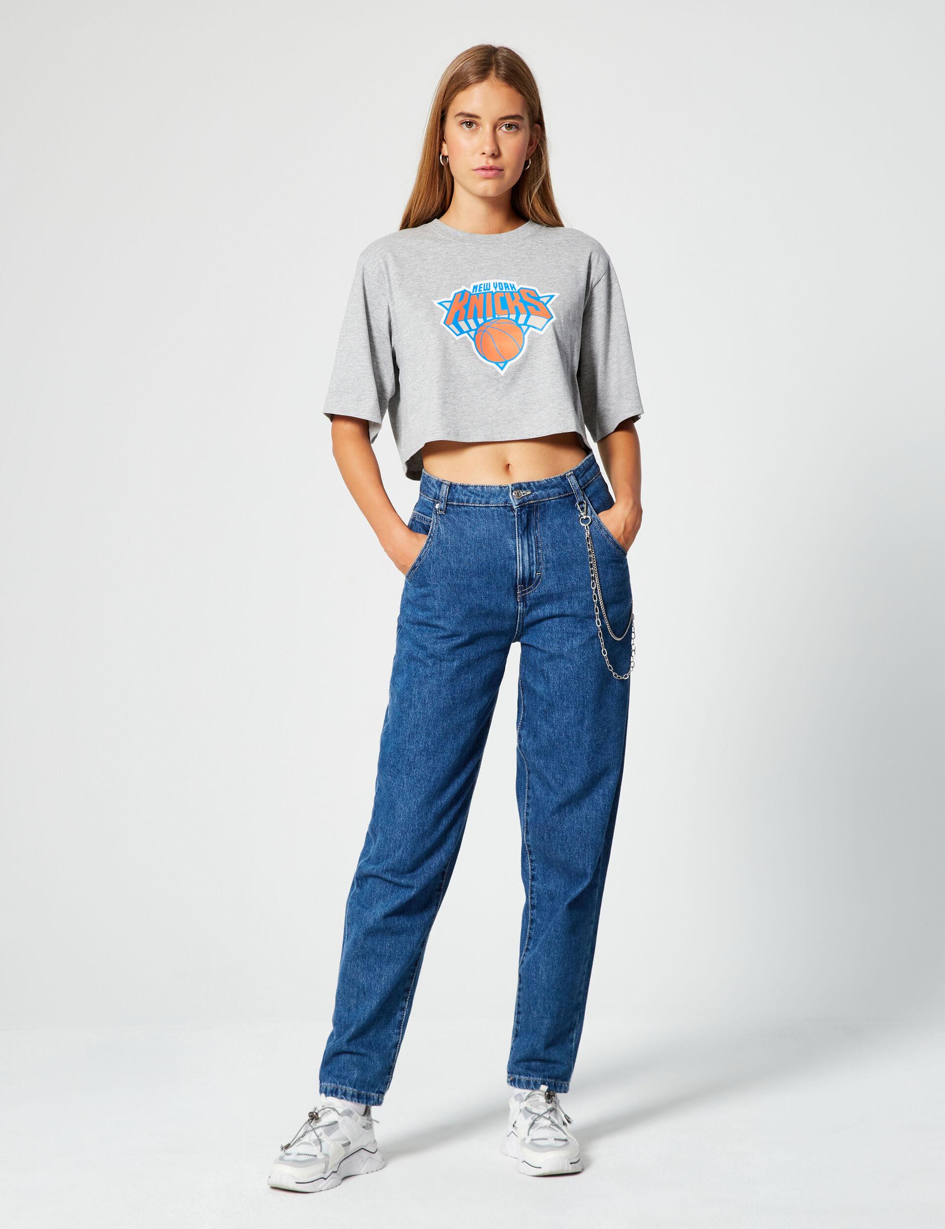 NBA NY Knicks T-shirt