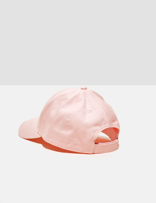 """Light pink """"perfect"""" cap"""