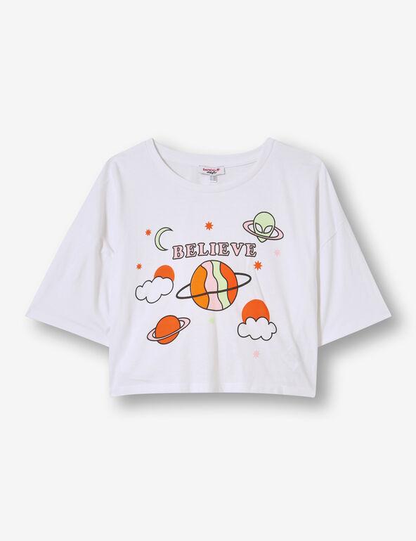 Set pyjama Aliens