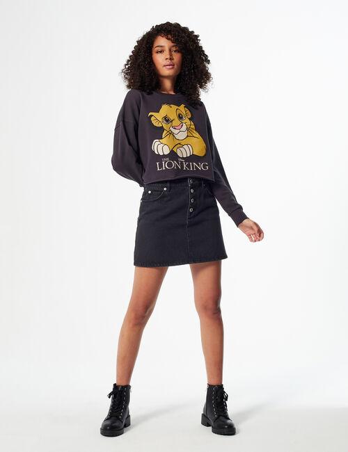 Disney Simba sweatshirt