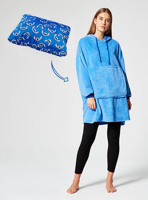 Cozy hoodie Disney Stitch