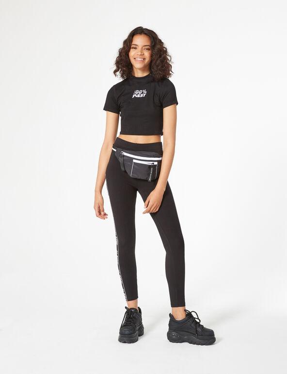 Make it print leggings