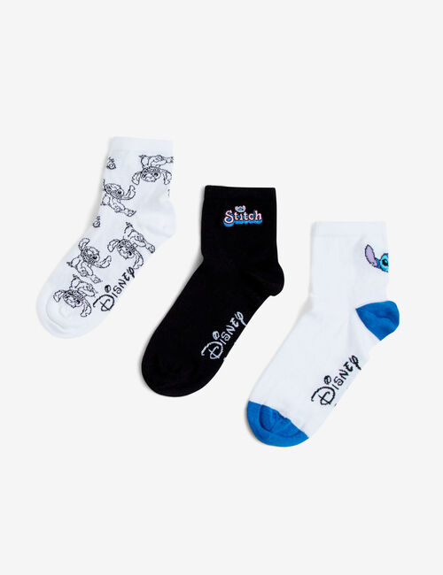 Disney Stitch socks