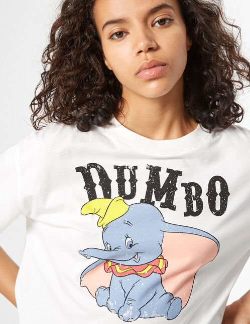 tee-shirt disney dumbo