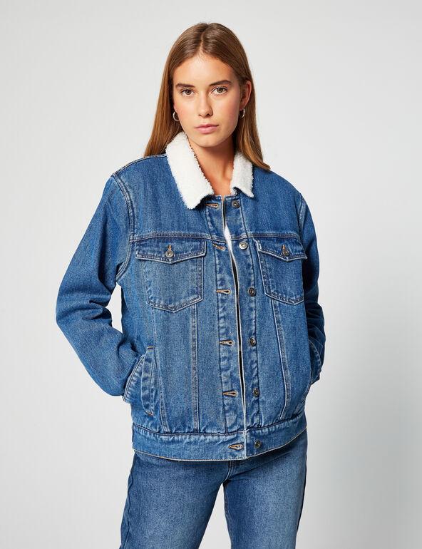 Riverdale denim jacket