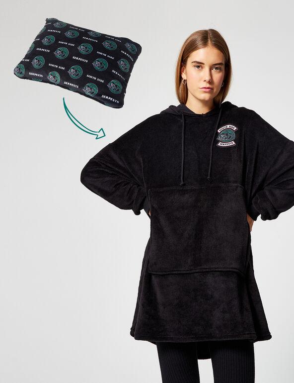 Riverdale cosy hoodie