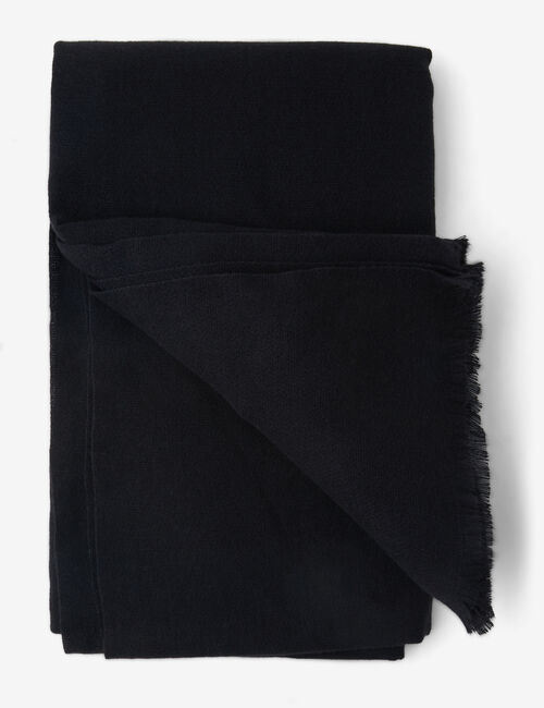 Grande écharpe