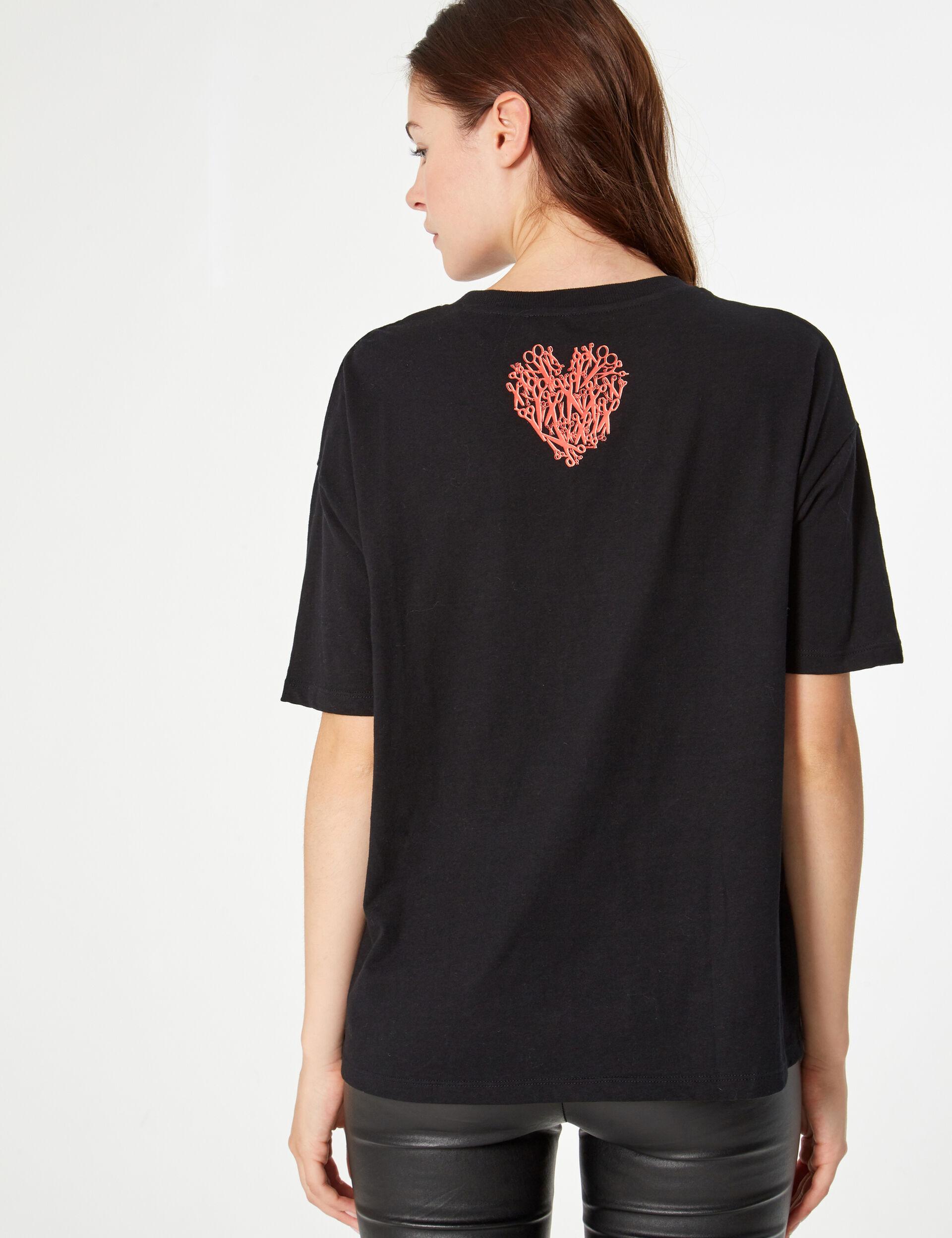 Collab t-shirt
