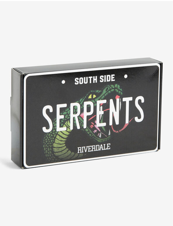 Riverdale South Side Serpents gift box