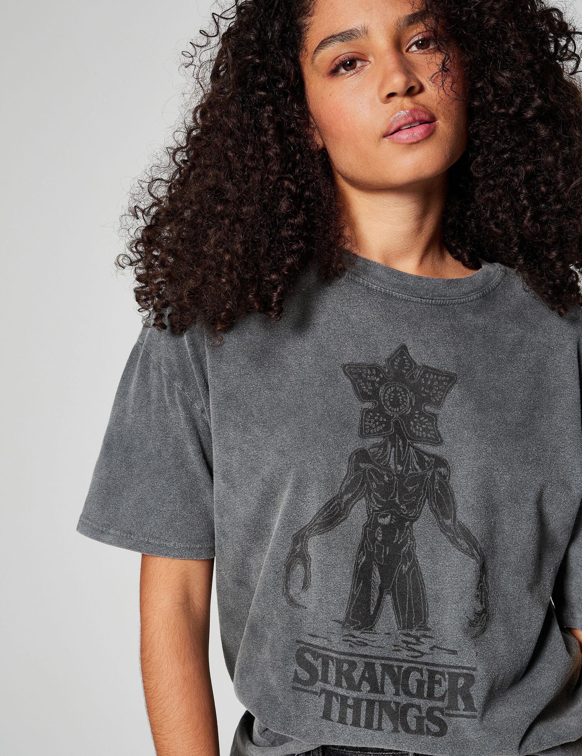 Tee-shirt Stranger Things