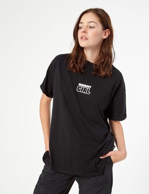 Tee-shirt Hannah Montana