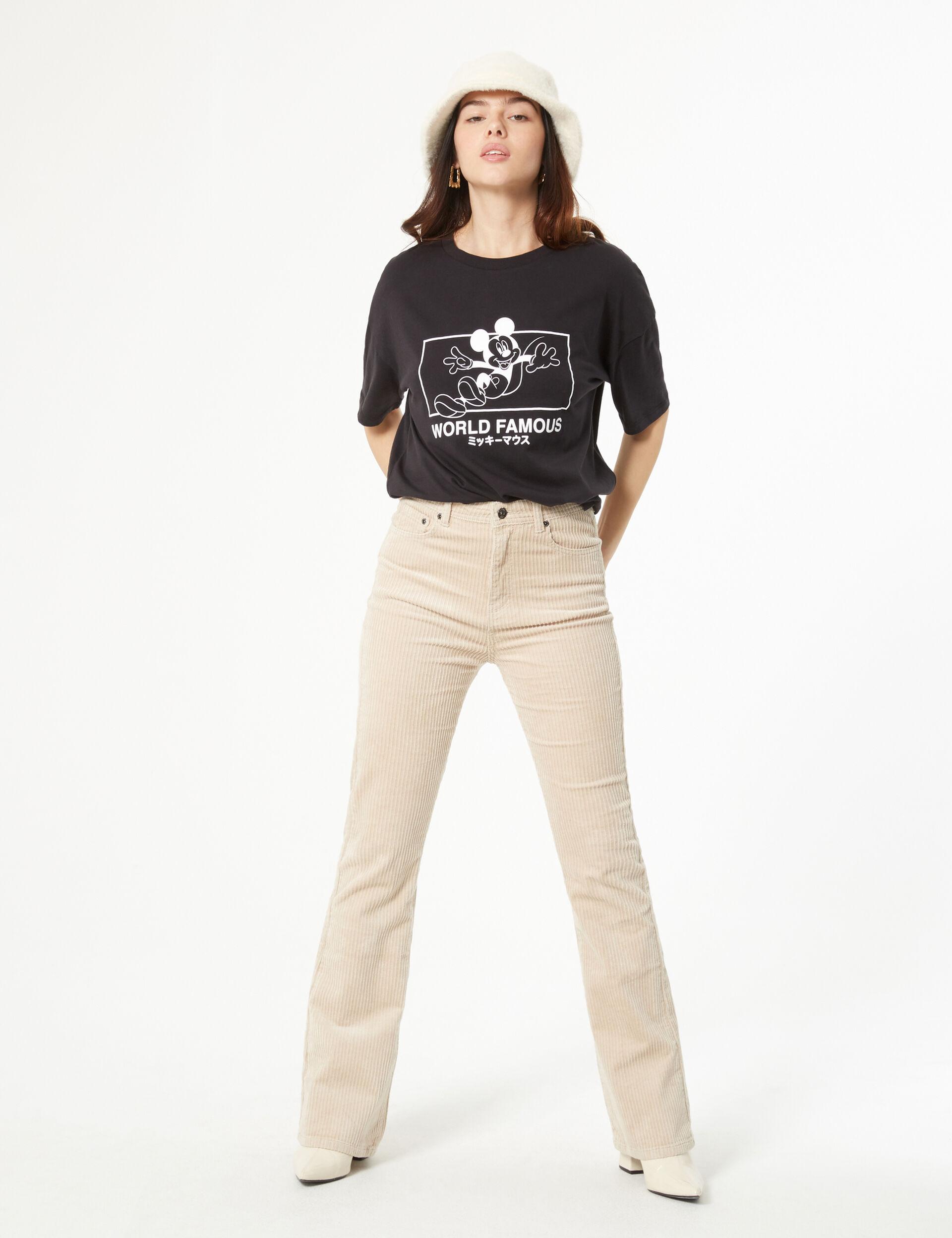 Disney mickey t-shirt
