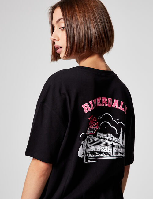 Riverdale Pop's T-shirt