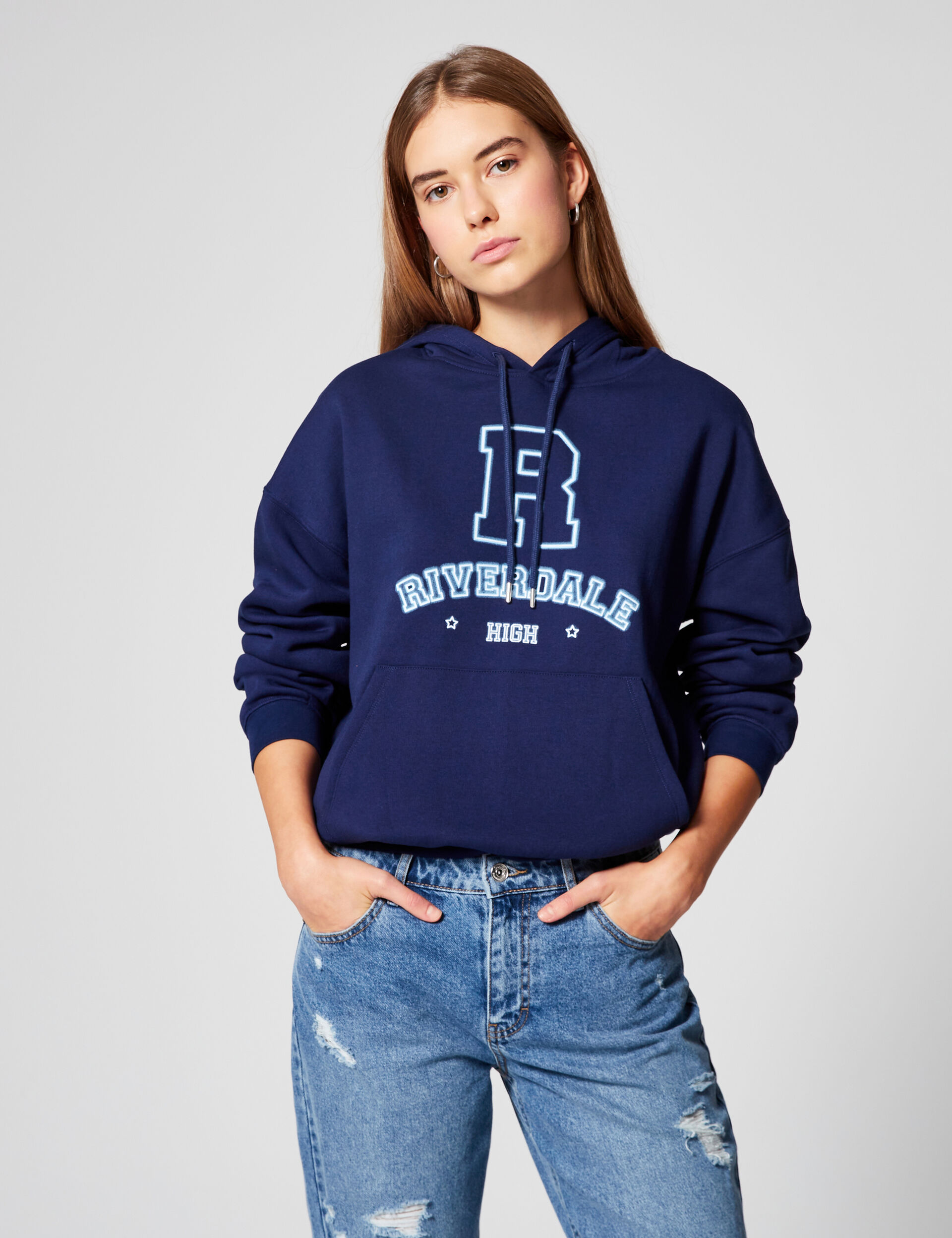Sweat Riverdale High