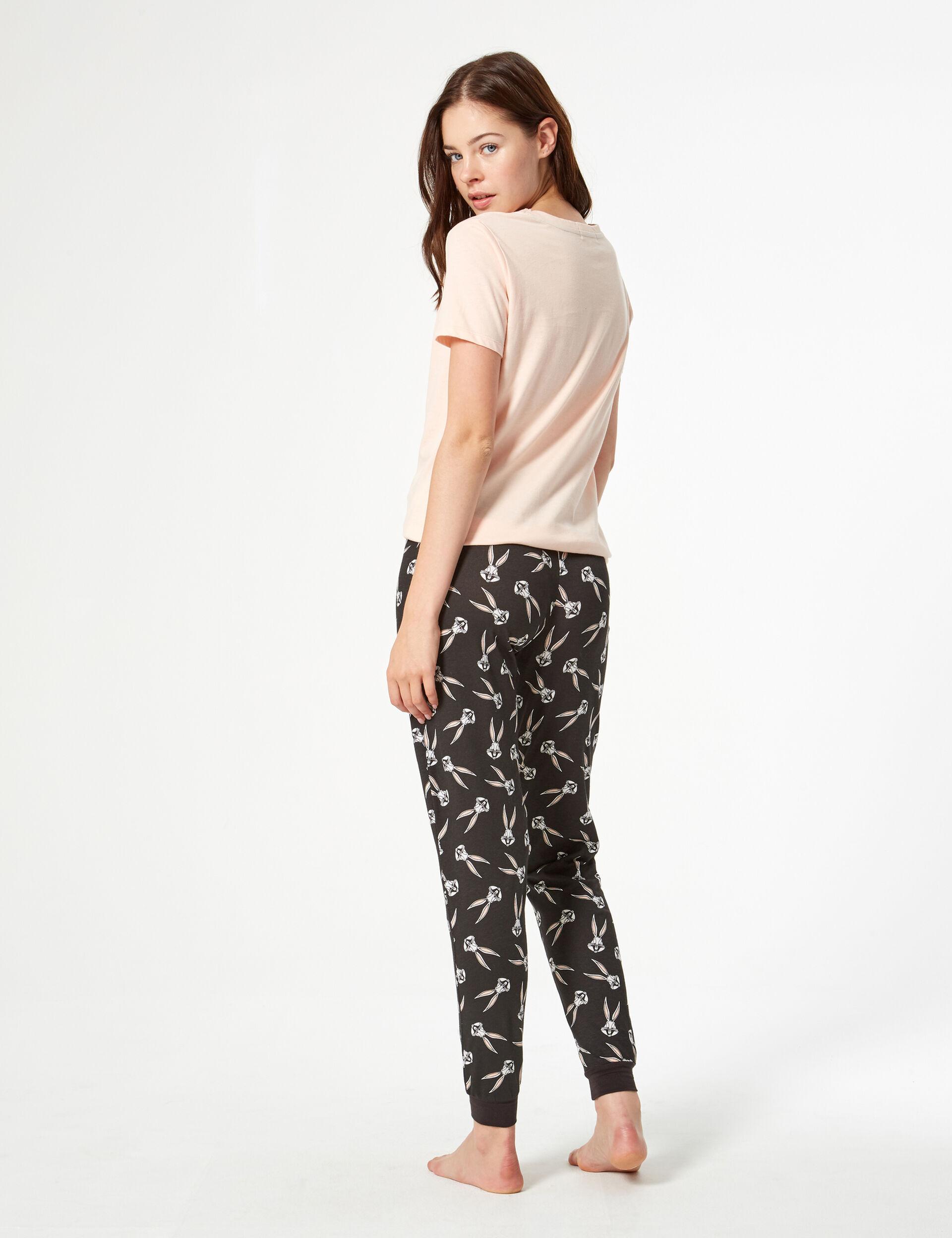 Looney tunes pyjama set